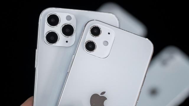 Xuất hiện mô hình 4 chiếc iPhone 12 tại Việt Nam - 7