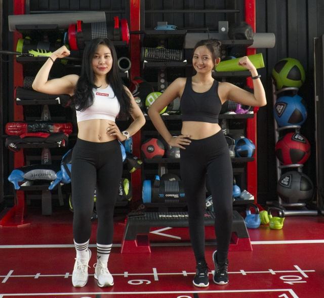 Bài tập đặc biệt giúp giảm cân, vòng eo săn chắc  - 1