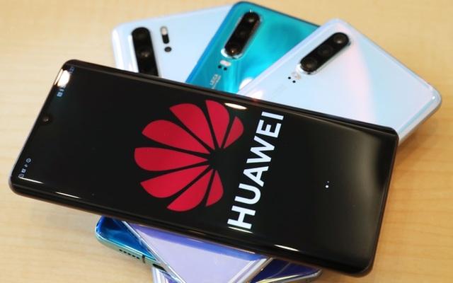 Huawei vượt Samsung trong Q2/2020 giữa lúc thị trường toàn cầu giảm - 2