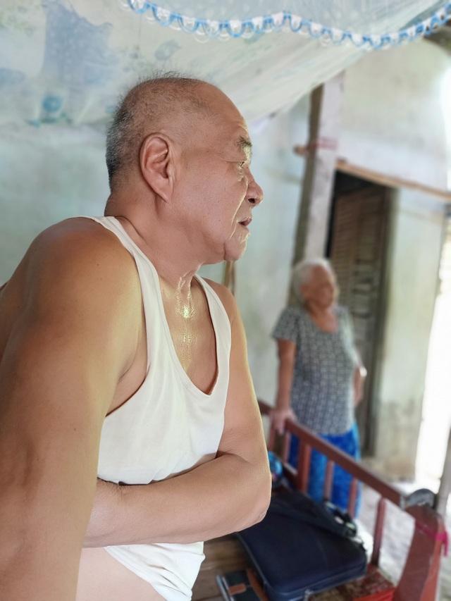 Hoàn cảnh đau nhói của người cựu binh với nhiều vết thương chiến tranh - 6