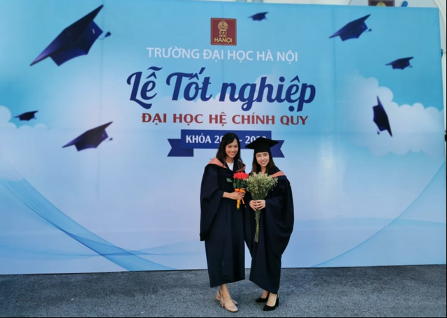 Thu nhập của sinh viên ĐH Hà Nội sau tốt nghiệp là 10 - 13 triệu đồng/tháng - 4