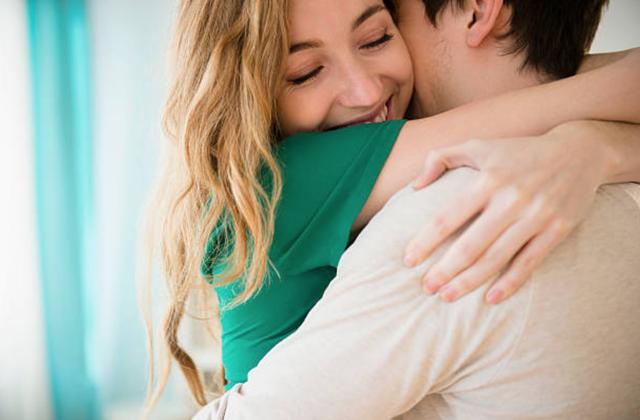 Phụ nữ nên chọn người yêu mình - 1