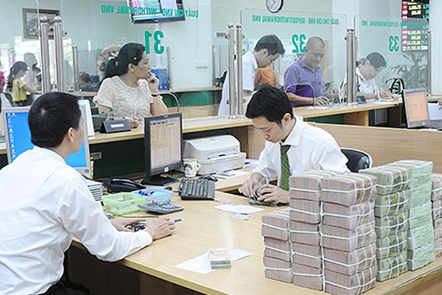 Từ tháng 7, lương sẽ nhận đủ nếu thu nhập dưới 11 triệu đồng/tháng - 1