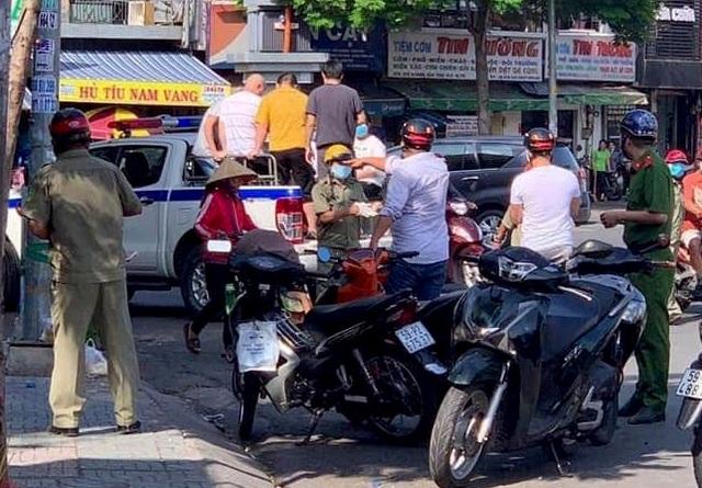 TPHCM phát hiện thêm 8 người Trung Quốc nhập cảnh chui để trốn Covid-19 - 1