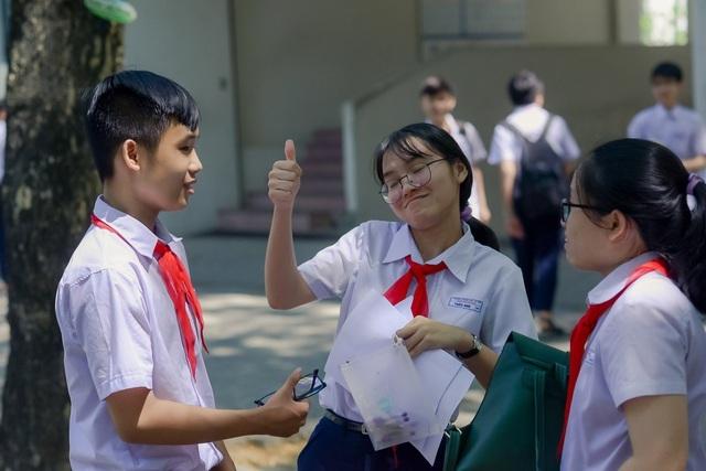 Dự kiến 18h tối nay, Đà Nẵng công bố điểm thi vào lớp 10 - 1