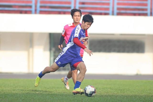HLV Chung Hae Seong trở lại, Minh Phương rời đội TPHCM - 1