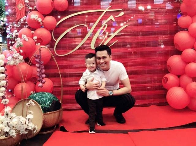 """Diễn viên Việt Anh trải lòng sau 1 năm ly hôn: """"Không quá như ngày tận thế"""" - 1"""
