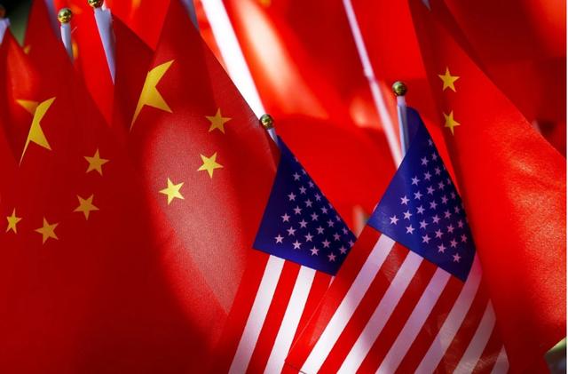 Nhận diện điểm nóng mới trong xung đột Mỹ-Trung Quốc ở châu Á - 1