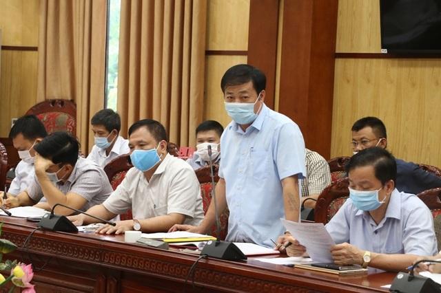 Cà Mau: Giám sát, lấy mẫu xét nghiệm hơn 100 người về từ Đà Nẵng - 2