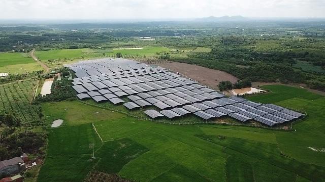 Tỉnh Đắk Nông truy quét, xử nghiêm các công trình điện mặt trời trái luật - 1