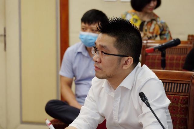 Chuỗi sự kiện Make in Vietnam nhắc tên Nhân tài Đất Việt - 5