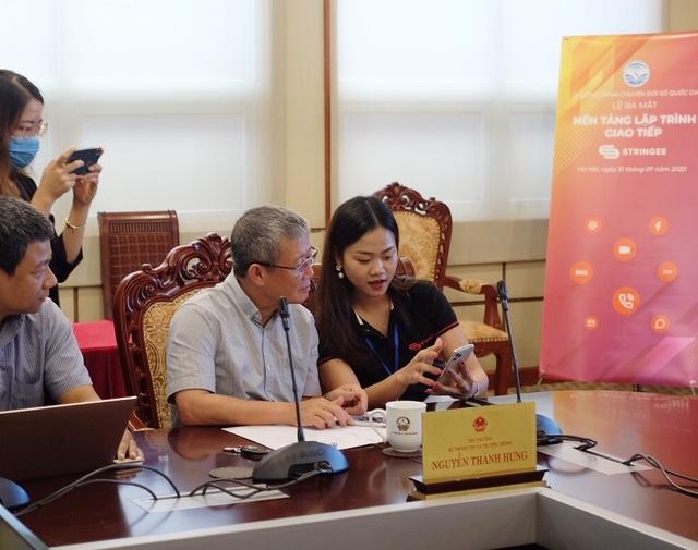 Chuỗi sự kiện Make in Vietnam nhắc tên Nhân tài Đất Việt - 3