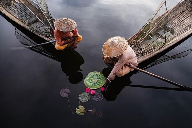 Món chè của Việt Nam trong 22 khoảnh khắc văn hóa - du lịch của thế giới - 9