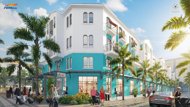 Kallias Complex City - Đẳng cấp bất động sản nghỉ dưỡng - 2