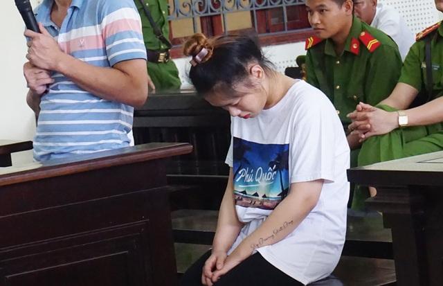Tâm sự đắng đót của người cha có con gái buôn ma túy khi mới 16 tuổi - 4