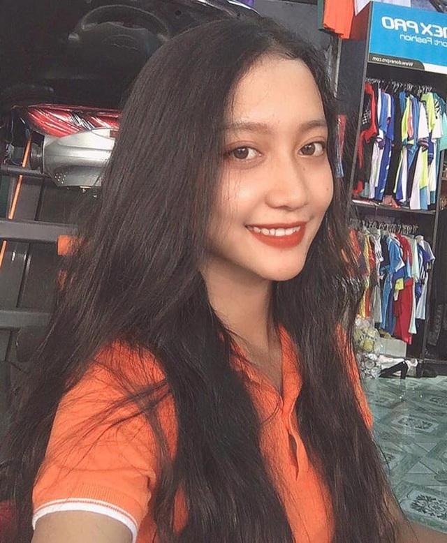 """Thiếu nữ Khmer """"nổi như cồn"""" với làn da bánh mật cuốn hút - 1"""