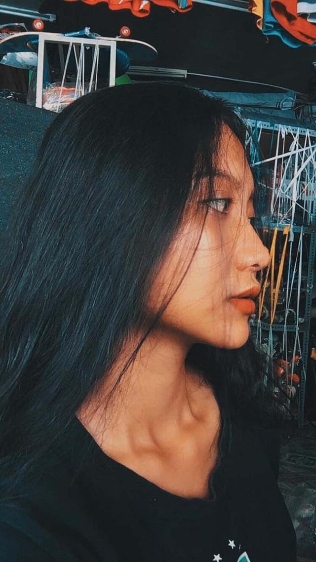 """Thiếu nữ Khmer """"nổi như cồn"""" với làn da bánh mật cuốn hút - 5"""