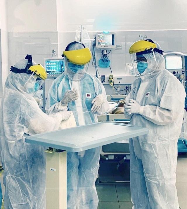 Đà Nẵng thành lập bệnh viện dã chiến, mở rộng xét nghiệm Covid-19 cộng đồng - 1