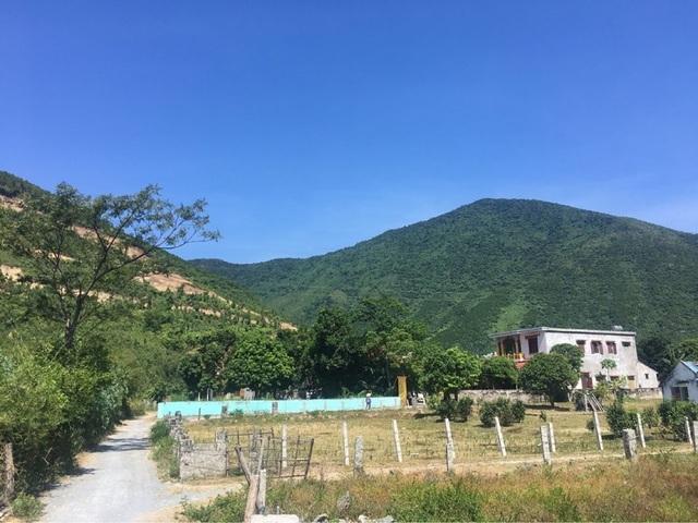 Vụ hàng chục hộ dân thấp thỏm vì mỏ đá: Dân đồng thuận mới cho khai thác - 2