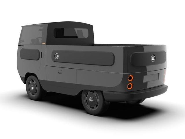 eBussy - Chiếc xe dễ tính, linh hoạt nhất thế giới - 4