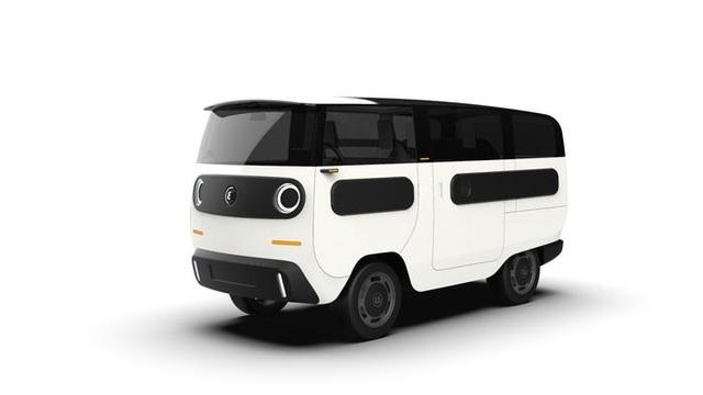 eBussy - Chiếc xe dễ tính, linh hoạt nhất thế giới - 14