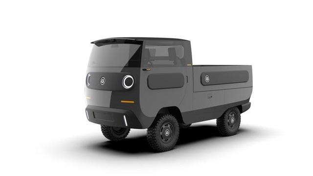 eBussy - Chiếc xe dễ tính, linh hoạt nhất thế giới - 23