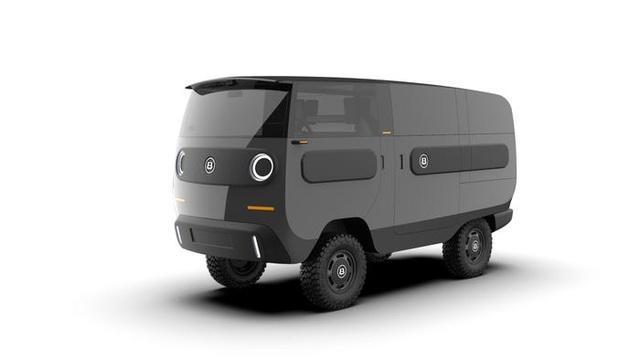 eBussy - Chiếc xe dễ tính, linh hoạt nhất thế giới - 10