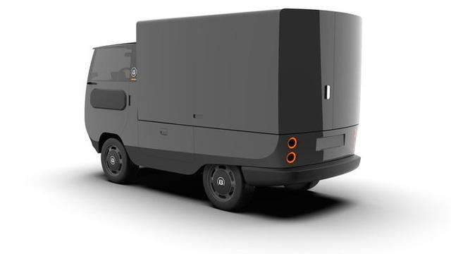 eBussy - Chiếc xe dễ tính, linh hoạt nhất thế giới - 9