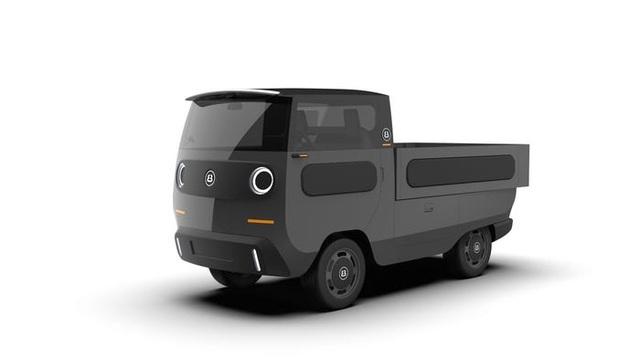 eBussy - Chiếc xe dễ tính, linh hoạt nhất thế giới - 6