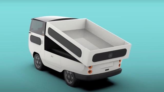 eBussy - Chiếc xe dễ tính, linh hoạt nhất thế giới - 8