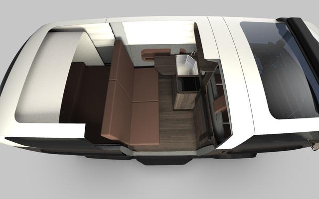 eBussy - Chiếc xe dễ tính, linh hoạt nhất thế giới - 18