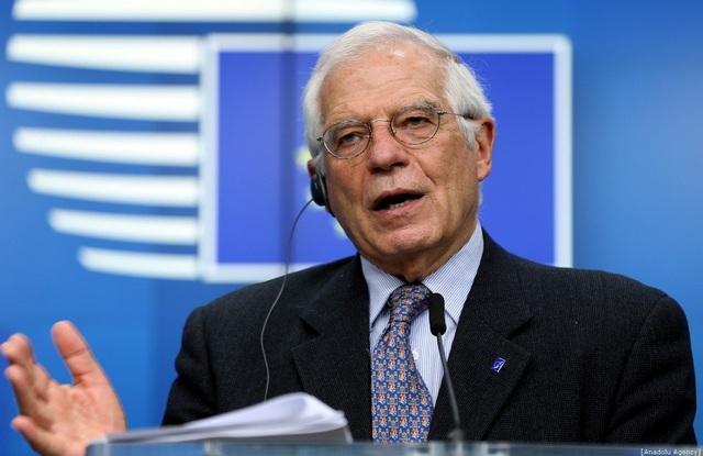 """EU trừng phạt """"gián điệp mạng"""" Trung Quốc - 1"""
