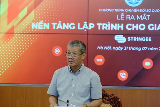 Chuỗi sự kiện Make in Vietnam nhắc tên Nhân tài Đất Việt - 2