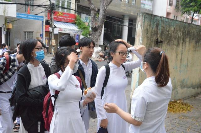 Đà Nẵng xin ý kiến Bộ Giáo dục về tổ chức kỳ thi tốt nghiệp THPT 2020 - 1