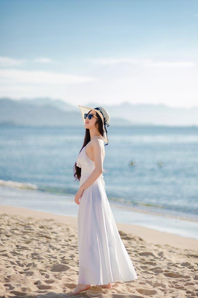 Nữ sinh cao 1m70 bất ngờ gây chú ý khi lên sóng Ai là triệu phú - 3