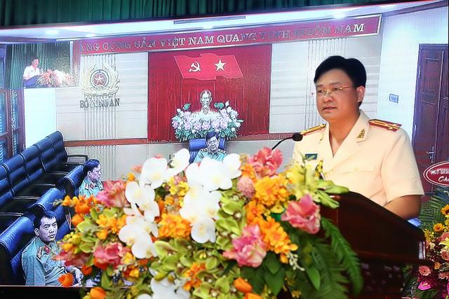 Đại tá Nguyễn Quốc Đoàn làm Phó Bí thư Tỉnh ủy Thừa Thiên - Huế - 2