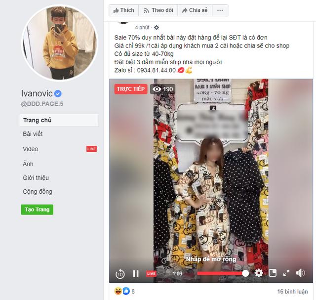 Tài khoản Facebook của cựu hậu vệ Chelsea bị hacker Việt chiếm rồi rao bán - 4