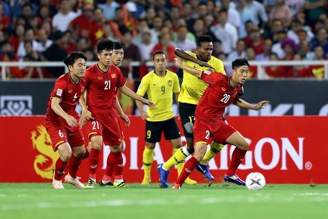Viễn cảnh đội tuyển Việt Nam không thi đấu trong năm 2020 - 1