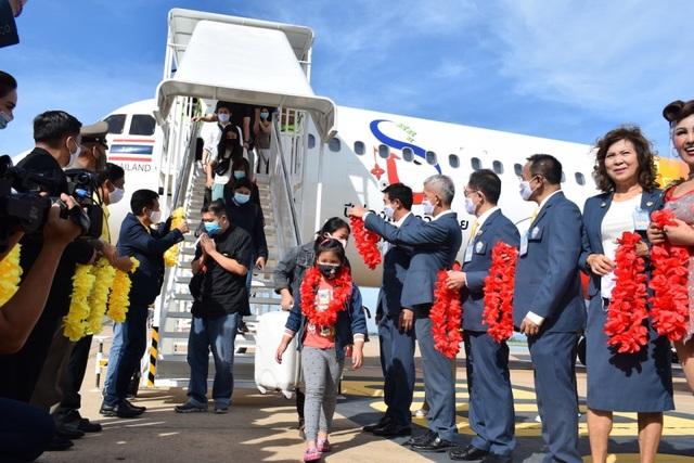 Vietjet Thái Lan khai trương đường bay Bangkok-Khon Kaen giá chỉ từ 5 Baht - 4