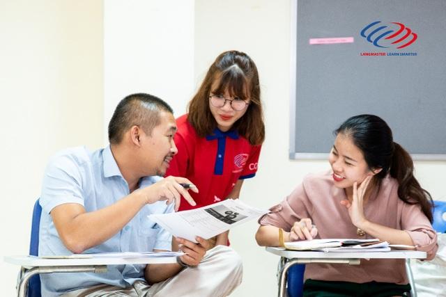 Thực hư chất lượng giảng dạy tại trung tâm Tiếng Anh Langmaster - 1