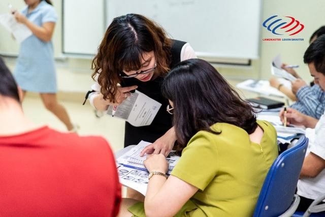 Thực hư chất lượng giảng dạy tại trung tâm Tiếng Anh Langmaster - 2