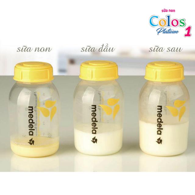 Colos Platinum 1 đưa sữa non chuẩn Mỹ đến với trẻ em Việt - 1