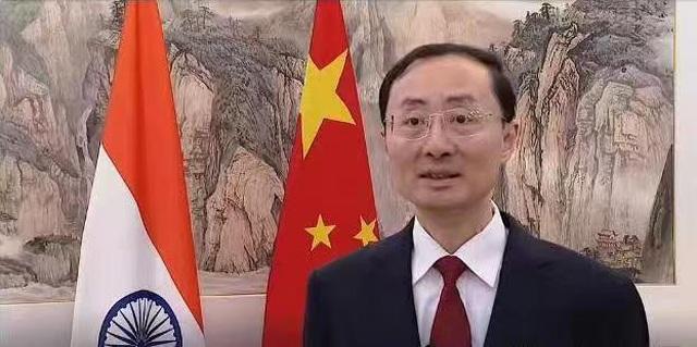 Đại sứ Trung Quốc và Australia tại Ấn Độ khẩu chiến vì Biển Đông - 1