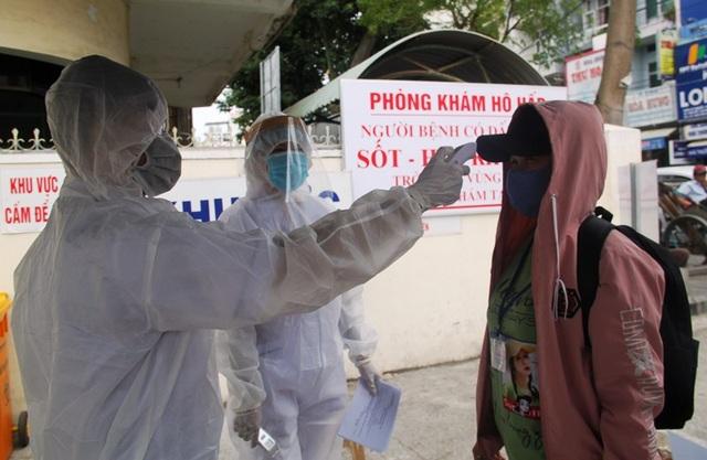 Quảng Nam truy tìm khẩn người dự đám cưới cùng bệnh nhân Covid-19 số 526 - 3