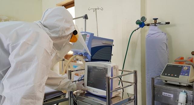 TP HCM ngăn chặn nguy cơ bệnh viện trở thành ổ dịch Covid-19 - 2