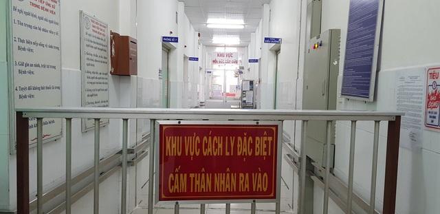 TP HCM ngăn chặn nguy cơ bệnh viện trở thành ổ dịch Covid-19 - 3