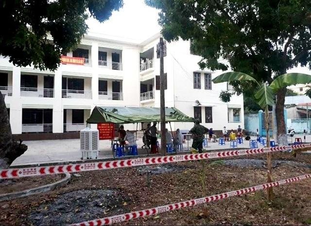 Quảng Nam truy tìm khẩn người dự đám cưới cùng bệnh nhân Covid-19 số 526 - 1