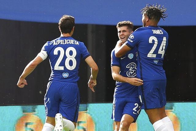 Đánh bại Chelsea, Arsenal lần thứ 14 vô địch FA Cup - 11