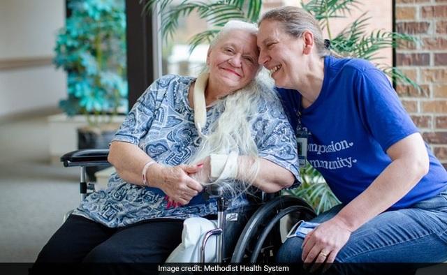 Chị em thất lạc 50 năm đoàn tụ như phép màu nhờ… dịch bệnh Covid-19 - 1