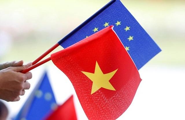 Hôm nay, Hiệp định thương mại EVFTA chính thức có hiệu lực  - 1